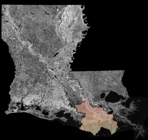 Region Map BLFWD